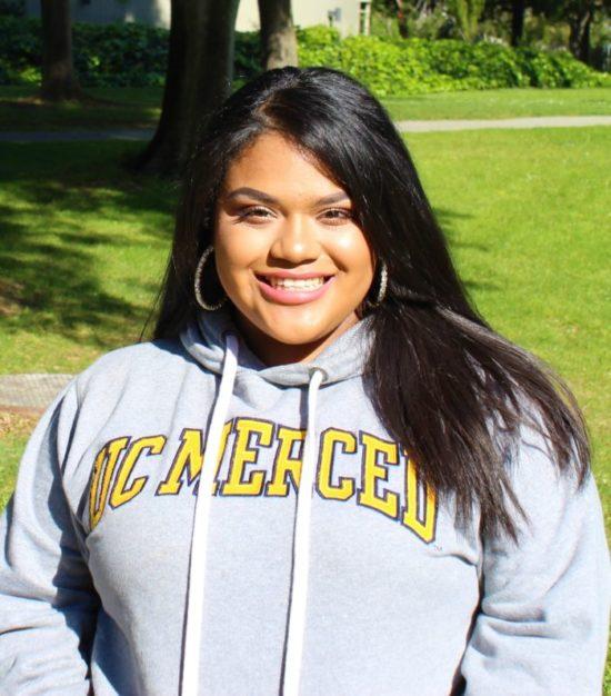 ACE Charter Schools Alumni Wendy Solis